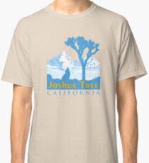 Joshua Tree National Park. Classic T-Shirt
