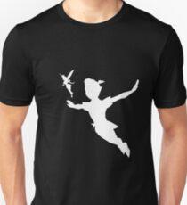 Flight Risk - White Unisex T-Shirt