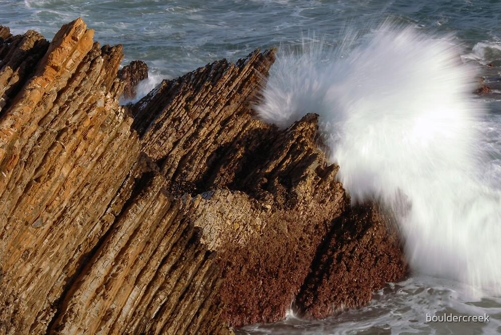 Wave On by bouldercreek