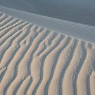 The Edge of Sand by bouldercreek