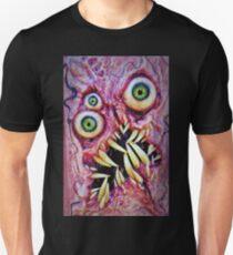 Necronomicon ex mortis 4 Unisex T-Shirt