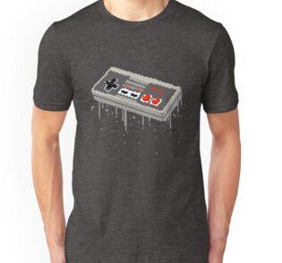 'Pixel NES Controller' iPad Case/Skin by Sera Bruton