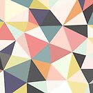 Deco Tris by Beth Thompson