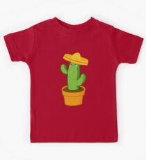 Mexi-Cactus! Kids Clothes