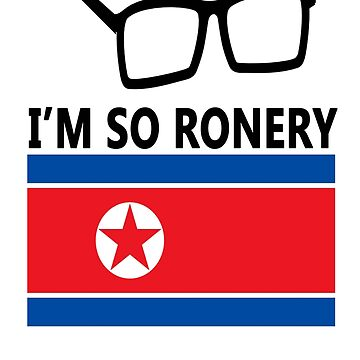 I'm So Ronery - Team America World Police Quote by Television-
