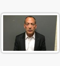 NYC landlord Steve Croman charged for threatening tenants Sticker