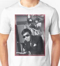 secret agent in Japan Unisex T-Shirt