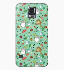 My Neighbour in mint Case/Skin for Samsung Galaxy
