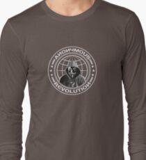 Anonymous Revolution Long Sleeve T-Shirt