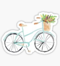 bicycle stickers redbubble