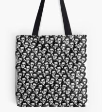 So Ferry Many Bryan Ferries Tote Bag