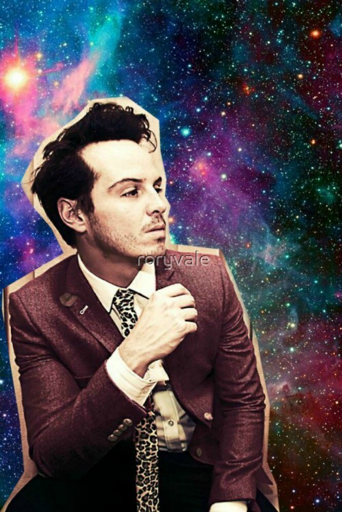 Moriarty Galaxy by roryvale