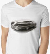 1960 Chevy Impala T-Shirt