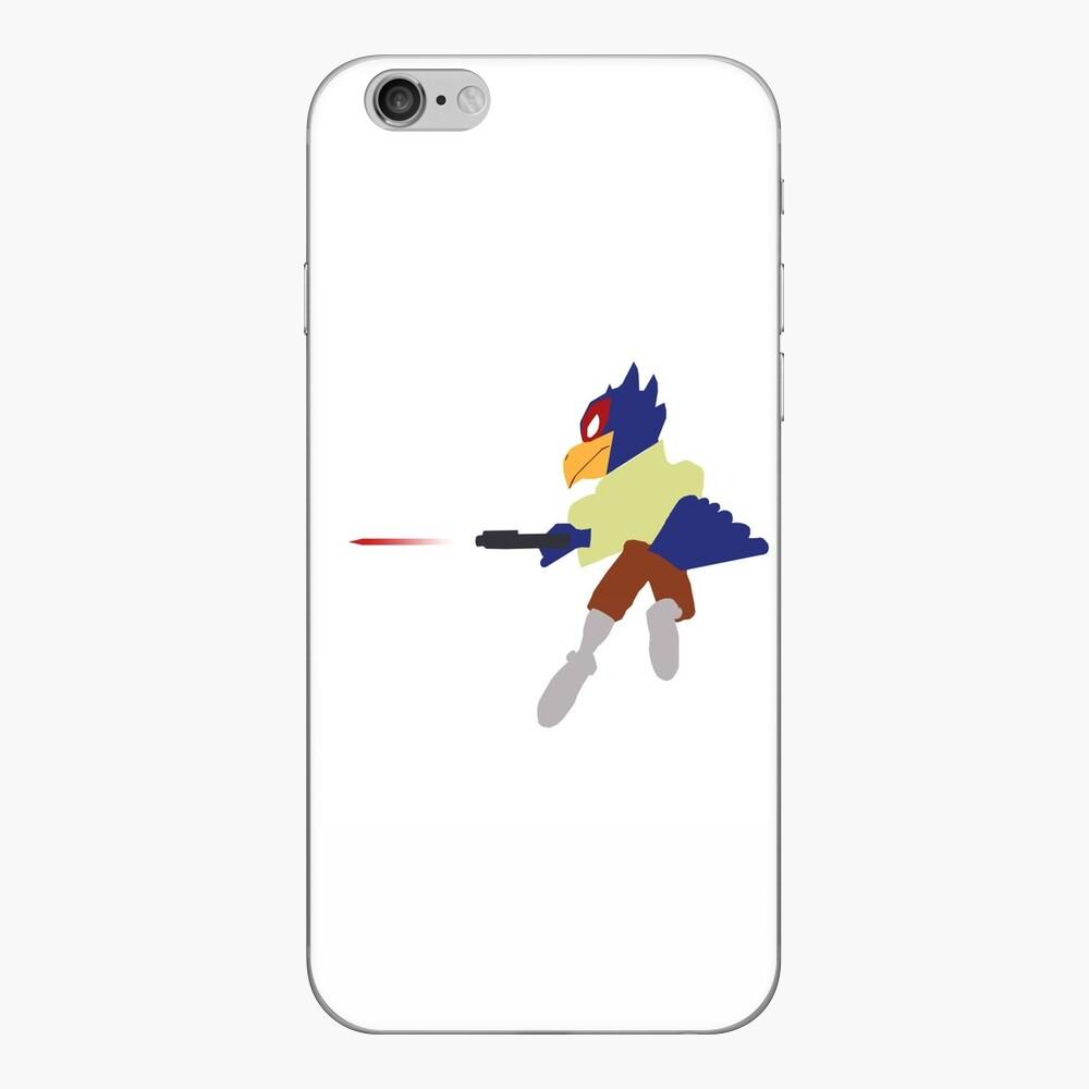 Falco Laser iPhone Klebefolie