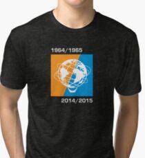 New York World's Fair - 1964/1965 - 2014/2015 Tri-blend T-Shirt