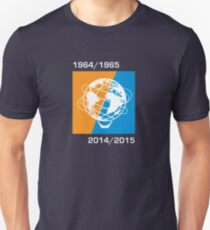 New York World's Fair - 1964/1965 - 2014/2015 Unisex T-Shirt