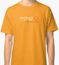 Expo '67 - cinquantième anniversaire Classic T-Shirt