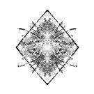 Texture Manipulation 12 by Kabi Jedhagen
