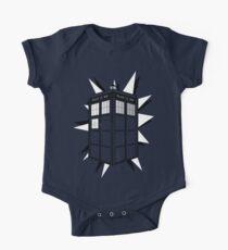Type 40 TARDIS Kids Clothes