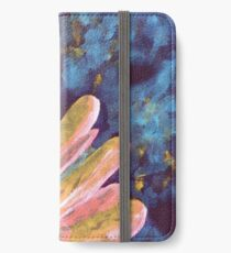 For you mom 4 iPhone Wallet