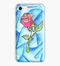 Paper Rose iPhone Case/Skin
