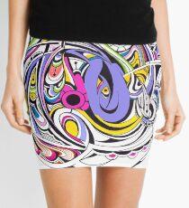 Newborn Star Mini Skirt