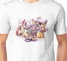 Pile of Cats Unisex T-Shirt
