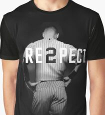 2913a44ea Derek Jeter Bags: Graphic T-Shirts | Redbubble