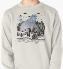 The Fog Pullover