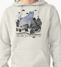 The Fog Pullover Hoodie