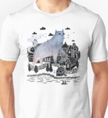 The Fog T-Shirt