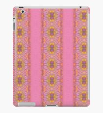 Silicon-based life form - 3BB pink iPad Case/Skin