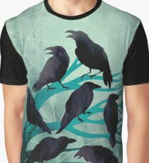 The Gathering Graphic T-Shirt