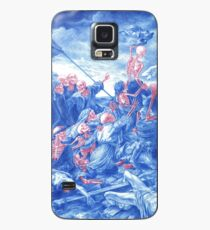 The Raft of the Medusa Case/Skin for Samsung Galaxy