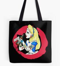 Punk Princesses #5 Tote Bag