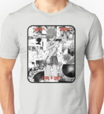 Level 6 Mikoto Misaka T-Shirt