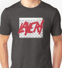 LAYERS Unisex T-Shirt