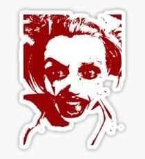MAD Sticker