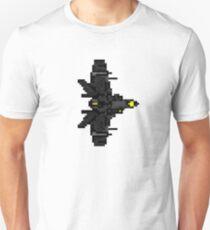 Derelict Raven Unisex T-Shirt