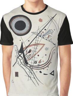 Kandinsky - Blue 1922  Graphic T-Shirt