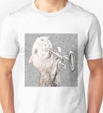 Blues Hound T-Shirt