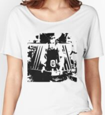Buster Keaton Women's Relaxed Fit T-Shirt
