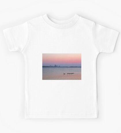 Swan River Perth Western Australia  Kids Clothes