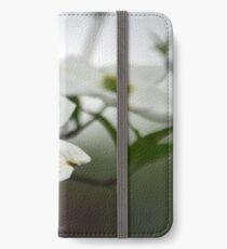 Dogwood iPhone Wallet/Case/Skin