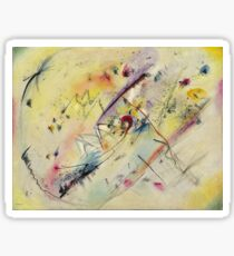 Kandinsky - Light Picture Sticker