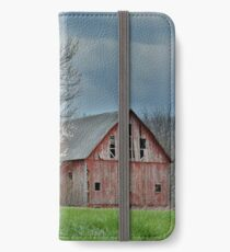Indiana Spring iPhone Wallet