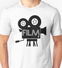 FILM - CAMERA T-Shirt
