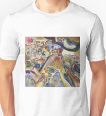 Kandinsky - Small Pleasures Unisex T-Shirt