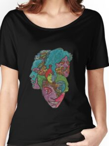 Love - Forever changes Women's Relaxed Fit T-Shirt