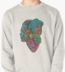 Love - Forever changes Pullover
